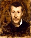 Portrait de Roger Marx