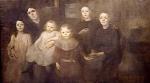 La Famille du peintre