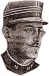 Capitaine Dreyfus