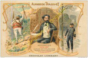 Contes d'Alphonse Daudet