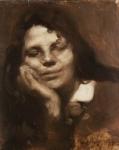Portrait-de-Nelly © Musée de Saint-cloud